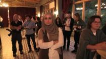 SIĞINMACI - 'Mülteci Hakları İçin Sivil Ve Toplum İş Birliği' Projesi