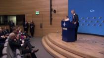 GÜNEY OSETYA - NATO Genel Sekreteri Stoltenberg Açıklaması 'Gürcistan'ın NATO Üyeliği Üzerine Verimli Bir Toplantı Gerçekleştirdik '