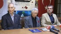 ERTUĞRUL FıRKATEYNI - New York'ta Türk-Japon Dostluğu Konseri Verilecek