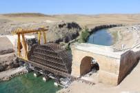 DİNAMİT - (Özel) Havaya Uçurulan Bin 800 Yıllık Köprünün İki Yakası Birleşiyor