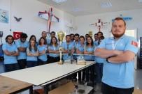 ZEYTIN DALı - (Özel) Ödüllü Anatolia Aero Design Ekibi Savunma Sanayine Hazırlanıyor