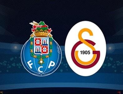 Maç Sonucu | Porto 1-0 Galatasaray.