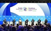 ELEKTRİK ÜRETİMİ - Putin'den Trump'a Açıklaması 'Aynaya Bak Donald'