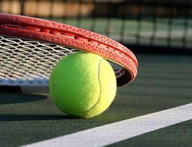 Teniste büyük buluşma