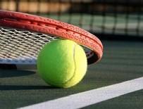 ROGER FEDERER - Teniste büyük buluşma