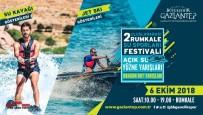 EN YAŞLI KADIN - Rumkale, Su Sporları Festivali'ne Hazır
