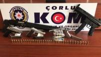 SAHTE POLİS - Sahte Polis Ve Basın Kartlı Suç Örgütüne Operason