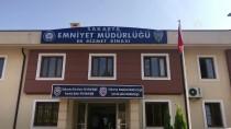 1 EYLÜL - Sakarya'daki Cinayetin Şüphelisi İstanbul'da Yakalandı