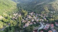 HOŞKÖY - Saklı Cennet Uçmakdere'de Restorasyon Başladı