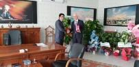 HAZRETI MUHAMMED - Samsat'ta Camiler Ve Din Görevlileri Haftası Kutlamaları