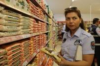 SÜLEYMAN YıLMAZ - Samsun'da Etiket Fırsatçılarına Geçit Yok