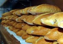 FIRINCILAR - Samsun'da Yılbaşına Kadar Ekmeğe Zam Yok