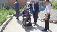 AKÇALı - Sungurlu Belediye Başkanı Abdulkadir Şahiner;