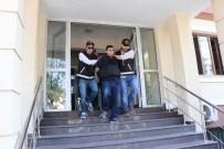 1 EYLÜL - Taksici Kardeşlerin Katil Zanlısı Yakalandı