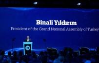 KÜRESEL BARIŞ - TBMM Başkanı Yıldırım'dan BM'ye İdlib Tepkisi