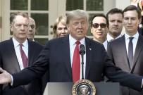 VERGİ DAİRESİ - Trump'a Vergi Soruşturması