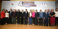 MİMARLAR ODASI - Turgut Cansever Uluslararası Oluyor