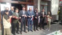 AKıL OYUNLARı - Türkiye'de İlk Olarak KOP Öğrenme Merkezi Kırıkkale'de Açıldı