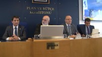KALKINMA BANKASI - Türkiye Kalkınma Bankası A.Ş. Kanun Teklifi Kabul Edildi