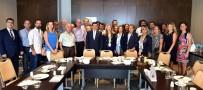 OYUNCAK MÜZESİ - Tütüncü, Rotary Kulübü'nün Konuğu Oldu