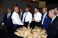 TÜRKIYE OTELCILER FEDERASYONU - Vali Karaloğlu Açıklaması 'Kalkınmanın Refahı Üretmektir'