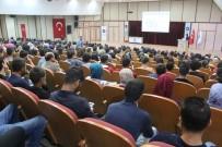 PEYAMİ BATTAL - Van YYÜ'de Oryantasyon Eğitimi