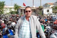 ESNAF ODASı BAŞKANı - Yediemin'de Binlerce Motosiklet Sahibini Bekliyor