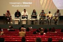 MUSTAFA KARADENİZ - Yönetmen Karadeniz Kendi Hayat Hikayesiyle Ağlattı