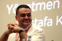 MUSTAFA KARADENİZ - Yönetmen Karadeniz Kendi Hikayesiyle Ağlattı