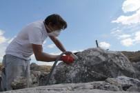 HITITLER - 5 Bin Yıllık Tarihi Tapınakta Restorasyon Çalışması