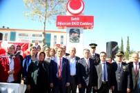 Afrin Şehidi Oğuzcan Ekiz'in Adı Caddeye Verildi
