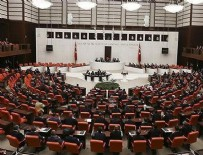 YASA TEKLİFİ - AK Parti yeni sağlık yasası teklifini Meclis'e sundu