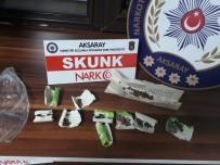 Aksaray'da Sokak Satıcılarına Darbe Açıklaması 3 Tutuklama