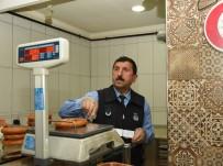 Altınordu Belediyesi Zabıta Ekiplerinden Fırın Denetimi