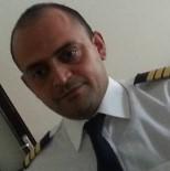 EĞİTİM UÇAĞI - Antalya'da Düşen Eğitim Uçağında Ölenlerin Kimlikleri Belli Oldu
