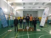 BADMINTON - Badminton Cumhuriyet Kupası Sahiplerini Buldu