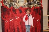 HÜSEYIN YÜCEL - Bahçeşehir Koleji'nin Cumhuriyet Gençlerinden 29 Ekim Konseri