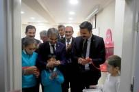 Balışeyh'te Özel Eğitim Sınıfları Hizmete Girdi