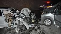 Bartın'daki Trafik Kazasındaki Ölü Sayısı 3'E Yükseldi