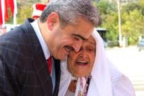 KAYNAR - Başkan Alıcık; 'Biz Nazilli'yi Karşılıksız Sevdik'