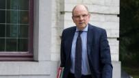 DEVLET KORUMASI - Belçika Adalet Bakanı Geens Açıklaması 'Muhbirlik Yapanların Suç İşlemesine Göz Yumulacak'