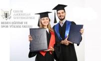 KUZEY KIBRIS - Besyo Doktora Programı'nın, İlk Mezunları Bu Akademik Yılda Veriliyor