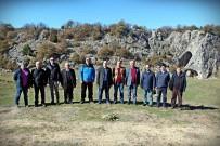 GÖLLER - Beyyayla Düden Mağarasının Turizme Kazandırılabilmesi İçin Çalışmalar Başlatıldı