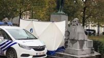 PASCAL - Brüksel'de Soğuk Hava 2 Can Aldı