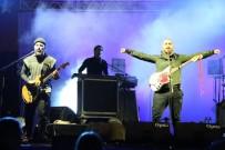 ÖZLEM ÇERÇIOĞLU - Büyükşehir'den 29 Ekim'de Athena Konseri