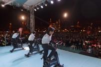 BİSİKLET TURU - Büyükşehir İle Coşkulu Kutlama