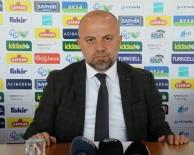 MEHMET CENGİZ - Ç.Rizespor Basın Sözcüsü Hasan Yavuz Bakır Açıklaması 'Adalet Bekliyoruz'