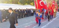Çardak'ta Cumhuriyet Coşkusu