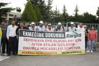 Cargill Ek Tesis Yapıyor