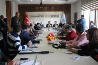 Cihanbeyli'ye 350 Milyon Liralık Yatırım